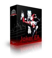 Joker EA Upgrade to FULL License Screen shot