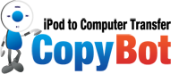 iCopyBot for Mac discount coupon