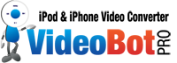 iVideoBot Pro for iPad, iPod & iPhone discount coupon