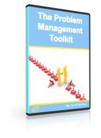 Problem Management Process Kit Screen shot