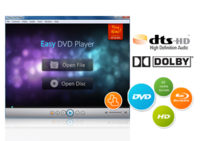 Easy DVD Player discount coupon