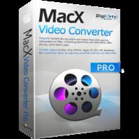 MacX Video Converter Pro discounted