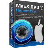 <p>MacX DVD Ripper Pro - The fastest DVD ripper was designed to backup DVD to iTunes & QuickTime iPhone iPad iPod Apple TV compatible videos.</p> <p><strong>MacX DVD Ripper Pro - the ultimate DVD backup and ripping solution brings you the highest quality MP4 M4V videos for iPhone iPad and iTunes on Mac OS.</strong></p> <p><strong>MacX DVD Ripper Pro</strong>, full-featured Mac DVD ripping solution, allows you to rip your DVDs so they can be played in a variety of formats, including <strong>MP4, H.264, MOV, FLV, MPEG, M4V, AVI, QT, etc</strong>, permitting you to watch your favorite <strong>DVD videos on Mac, QuickTime Player, iTunes, iPod, iPhone, iPad, Apple TV and PSP</strong>. Additionally, it strips commercial DVDs of all protections (Region code, CSS, RCE, APS, UOPs, Sony ARccOS as well as Disney new copy protection) to make backup for fair use.</p>