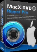MacX DVD Ripper Pro - Free Get iPhone Converter