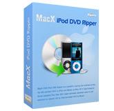 MacX iPod DVD Ripper discount coupon