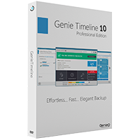 Genie Timeline Pro 10 – 3 Pack discount coupon