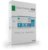 Genie Timeline Home 2015 – 2 Pack discount coupon