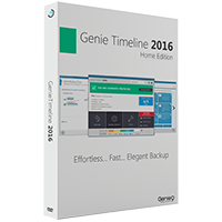 Genie Timeline Home 2016 discount coupon