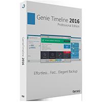 Genie Timeline Pro 2016 discount coupon