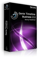 10% Off discount Coupon code forGenie Timeline Business