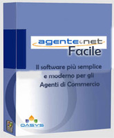 AGENTE.NET Facile Screen shot