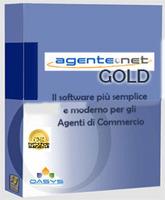 AGENTE.NET Gold Screen shot