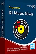 DJ Music Mixer discount coupon