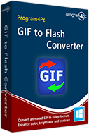GIF to Flash Converter discount coupon