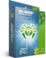 Dr.Web Mobile Security discount coupon