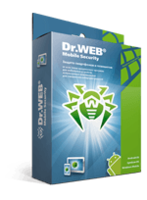 Dr.Web Mobile Security (1 mobile, 24m)